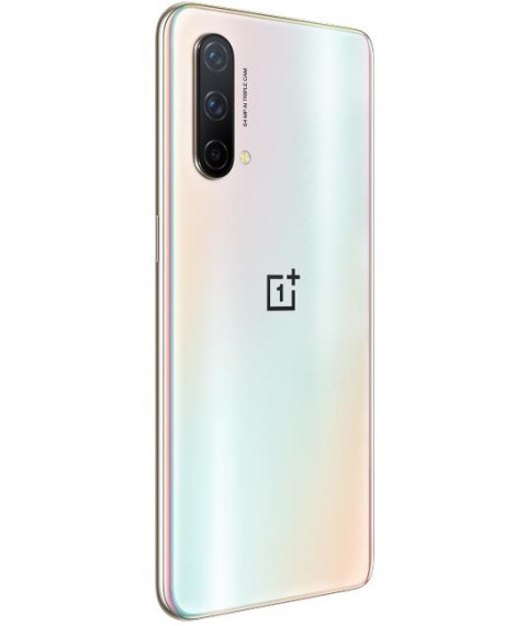 OnePlus Nord CE 12-256 GB Silver Ray